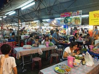 Il Mercato di Naka